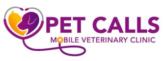 Pet Calls Mobile Veterinary Clinic